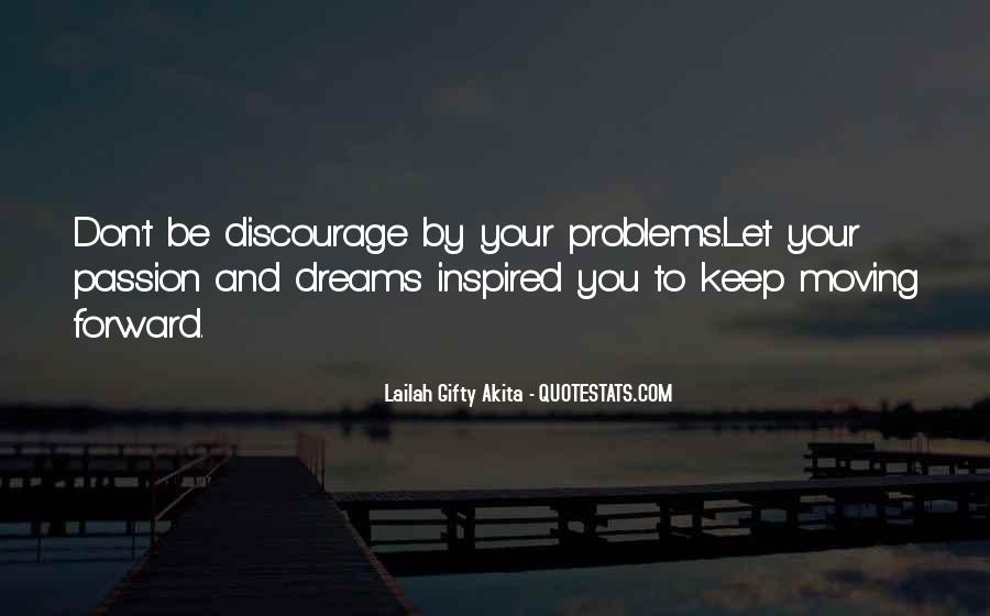 Quotes About Inspired Life #315028