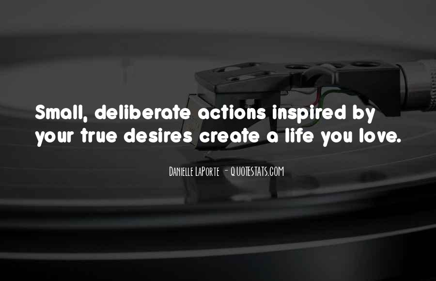 Quotes About Inspired Life #74732