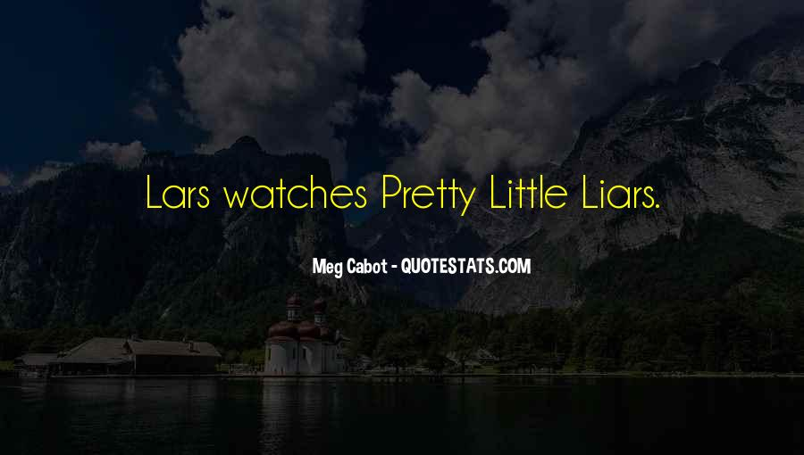 Quotes About A From Pretty Little Liars #142933