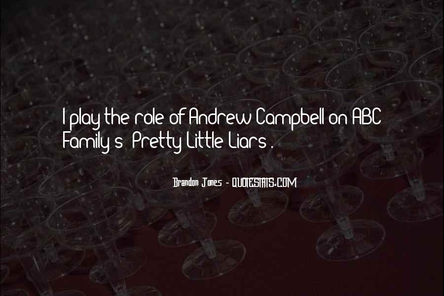 Quotes About A From Pretty Little Liars #330518