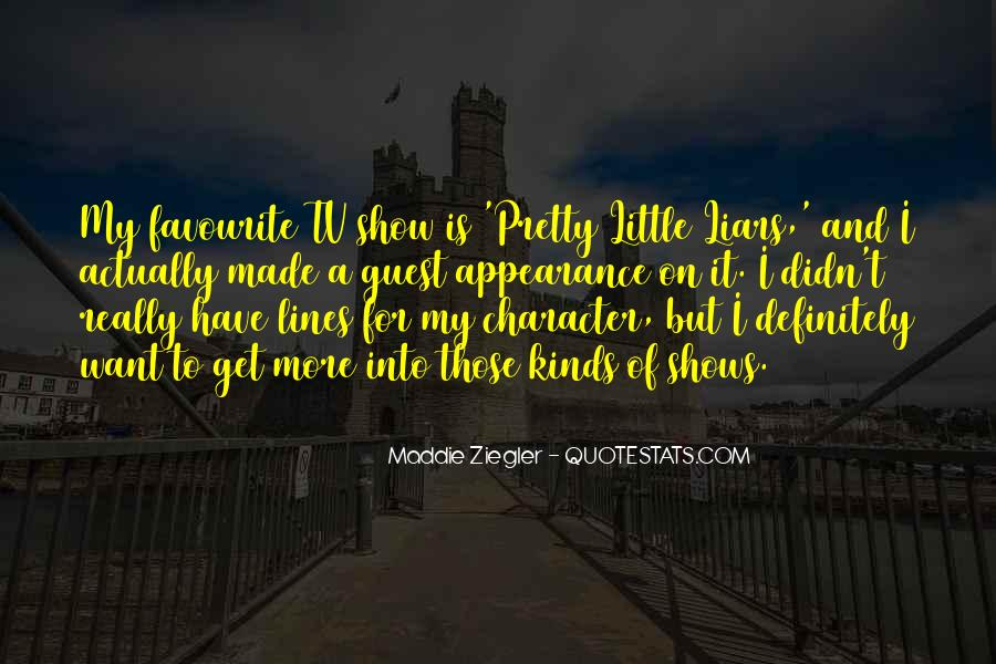Quotes About A From Pretty Little Liars #447673