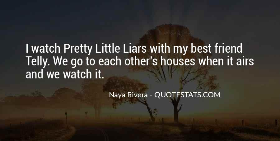 Quotes About A From Pretty Little Liars #451092