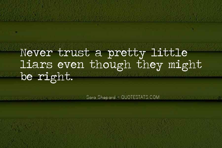 Quotes About A From Pretty Little Liars #586344