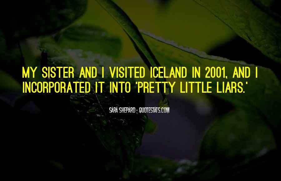 Quotes About A From Pretty Little Liars #587195