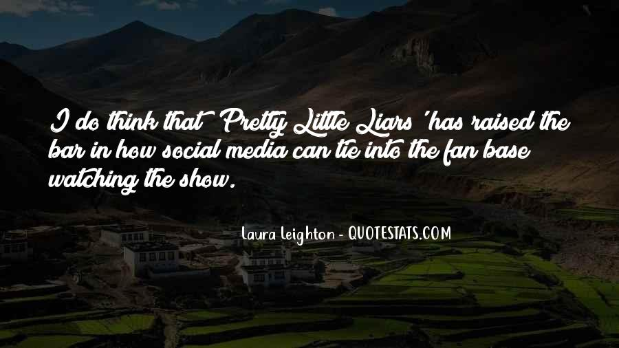 Quotes About A From Pretty Little Liars #814864