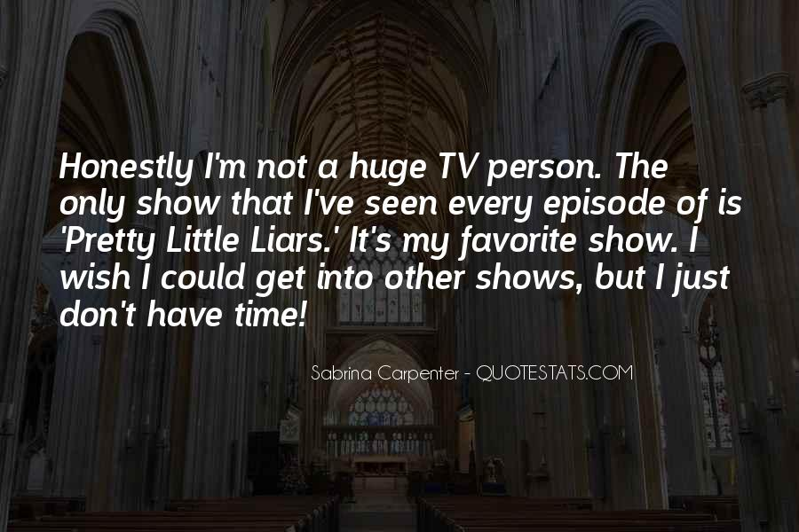 Quotes About A From Pretty Little Liars #903650