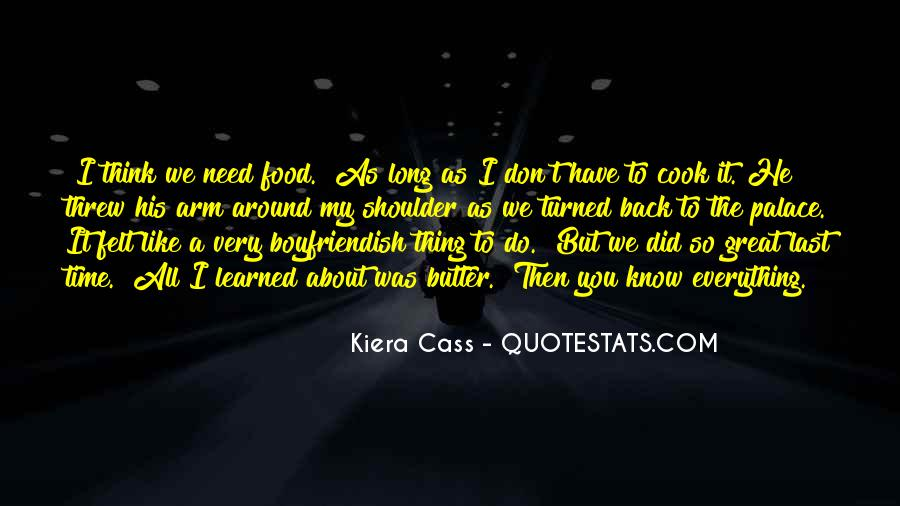 Quotes About Not Loving Him Anymore #841873