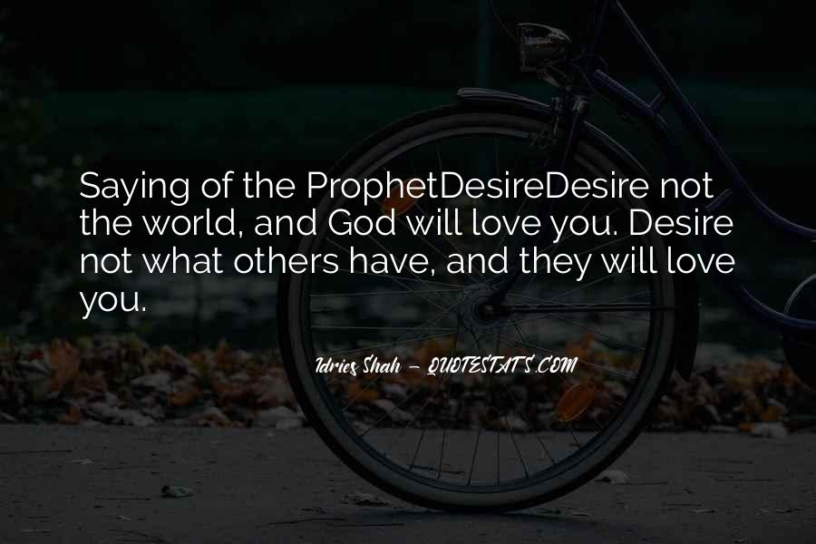 Quotes About Love Prophet Muhammad #953737