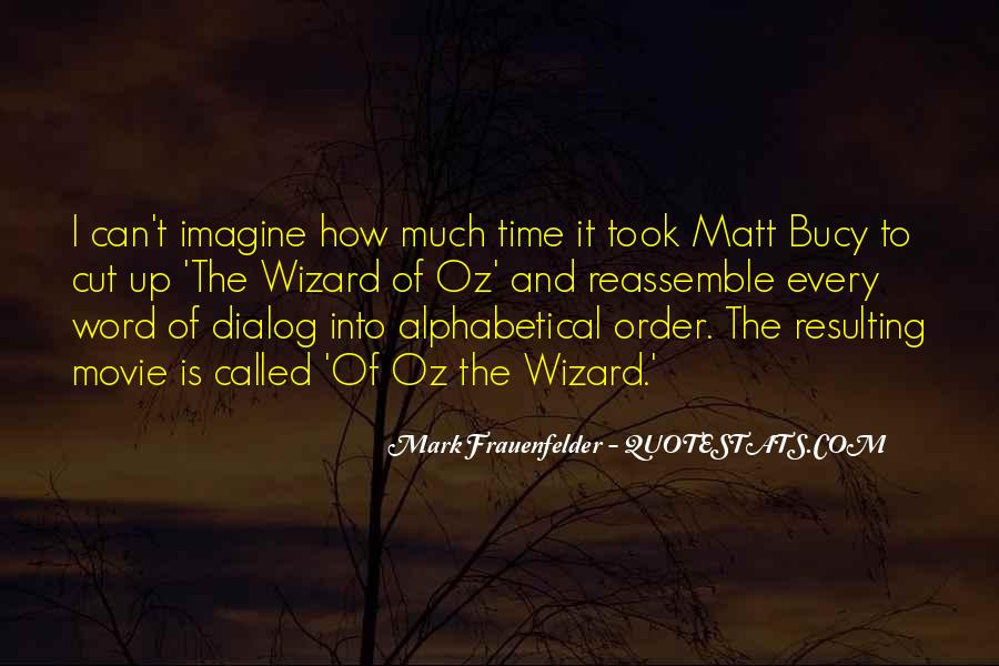 Quotes About Time Movie #122907