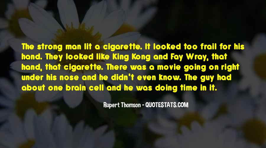 Quotes About Time Movie #137509