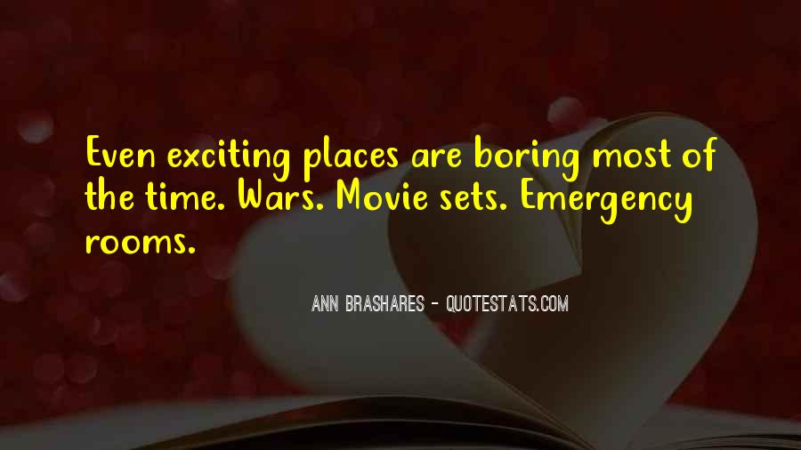 Quotes About Time Movie #137853