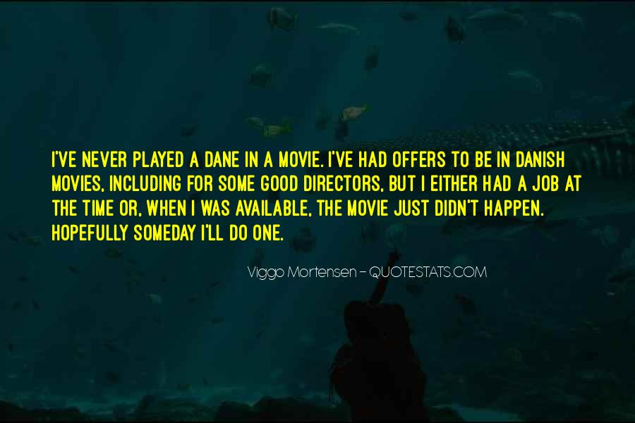 Quotes About Time Movie #180563