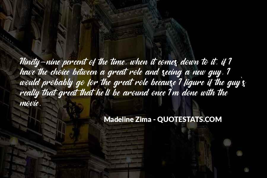 Quotes About Time Movie #197282