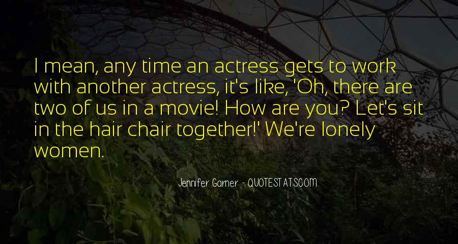Quotes About Time Movie #200907