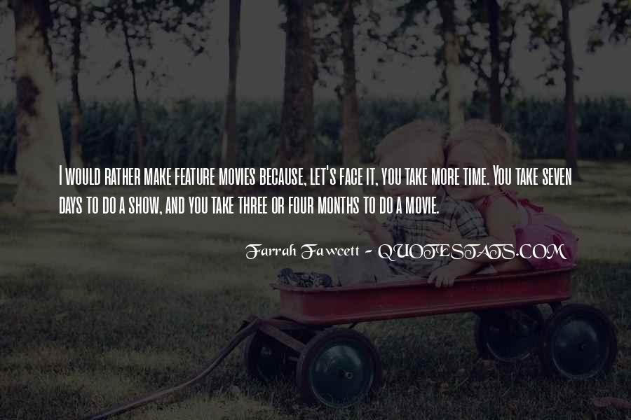Quotes About Time Movie #209328