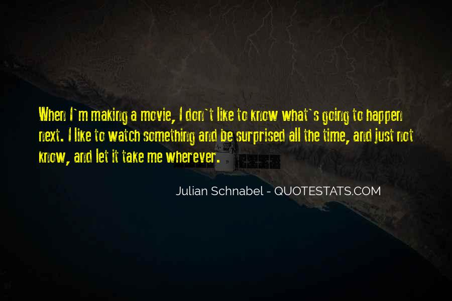 Quotes About Time Movie #214391