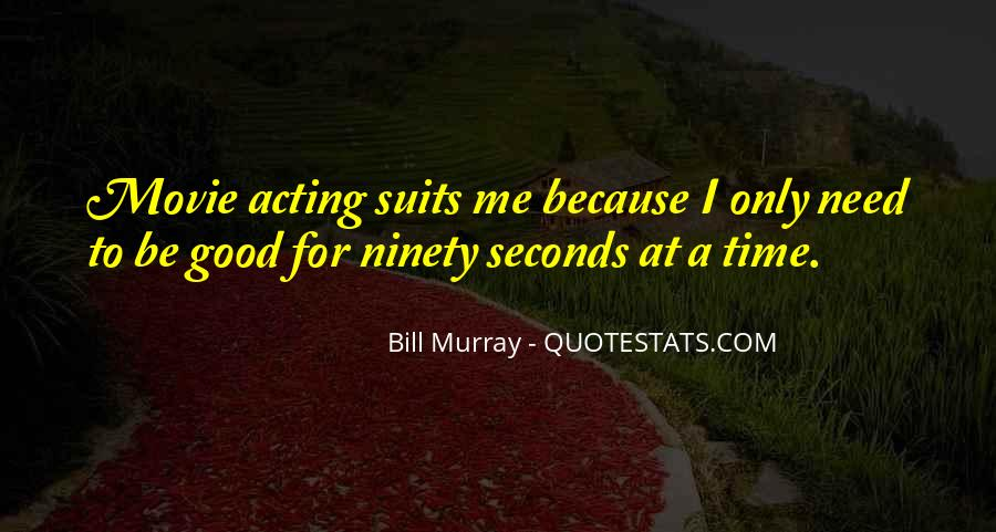 Quotes About Time Movie #224141
