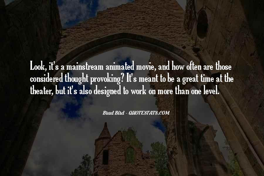 Quotes About Time Movie #271178