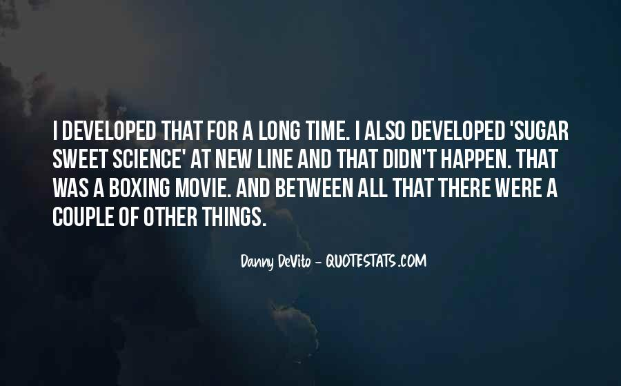 Quotes About Time Movie #278470