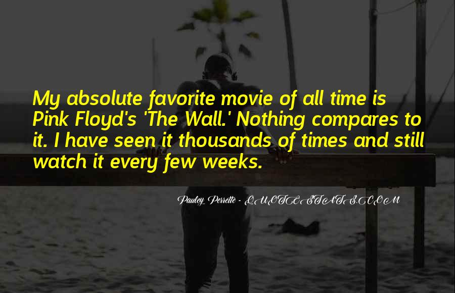 Quotes About Time Movie #282179