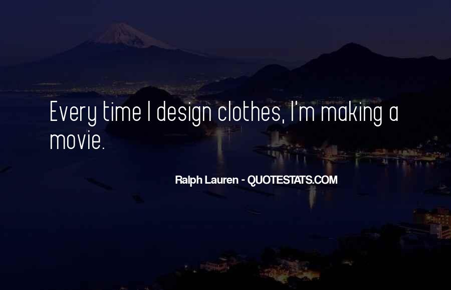 Quotes About Time Movie #286142