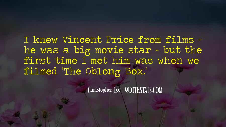 Quotes About Time Movie #55385