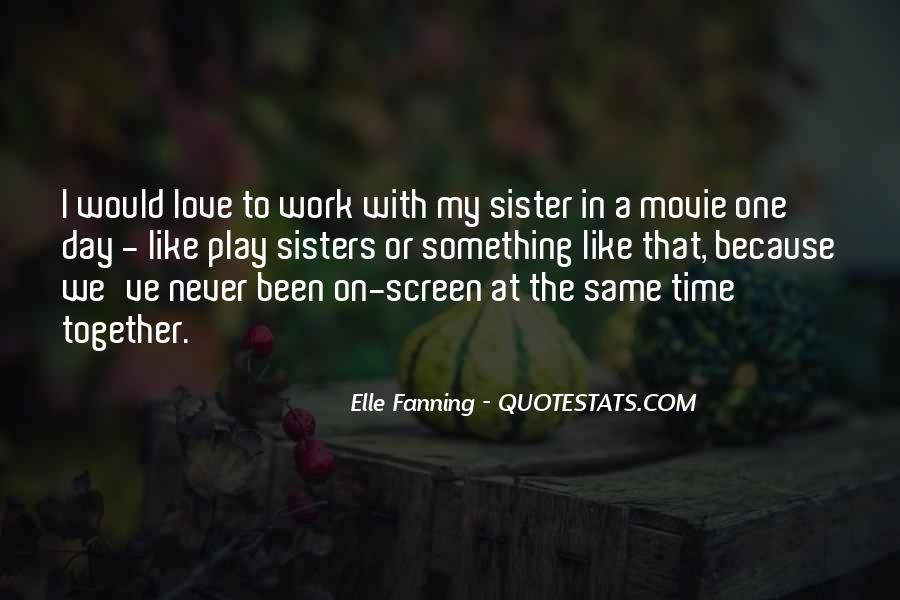 Quotes About Time Movie #55432