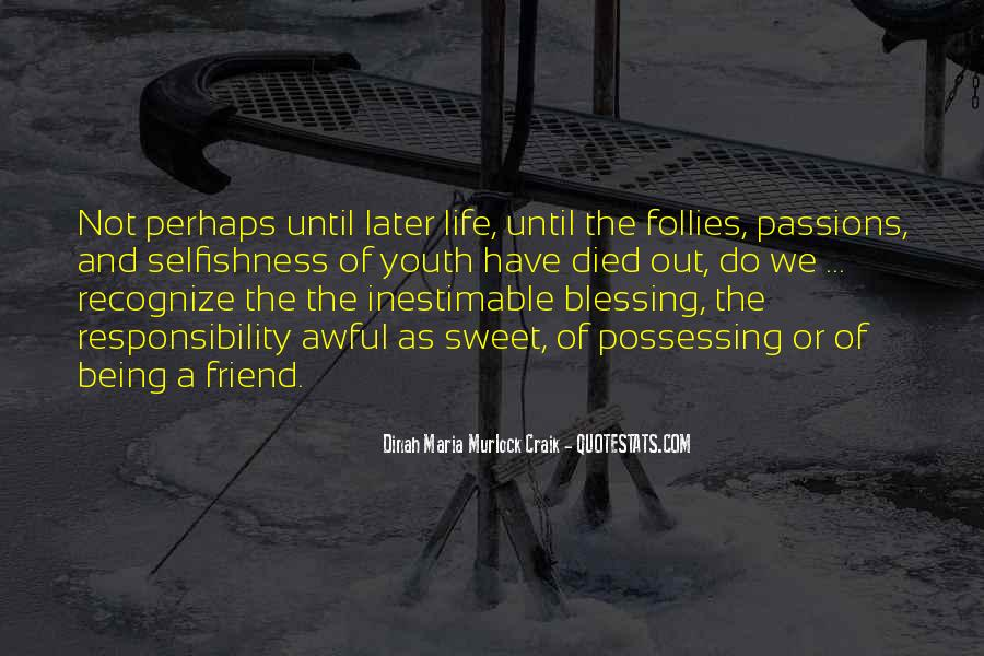 Quotes About A Friend Who Died #157204