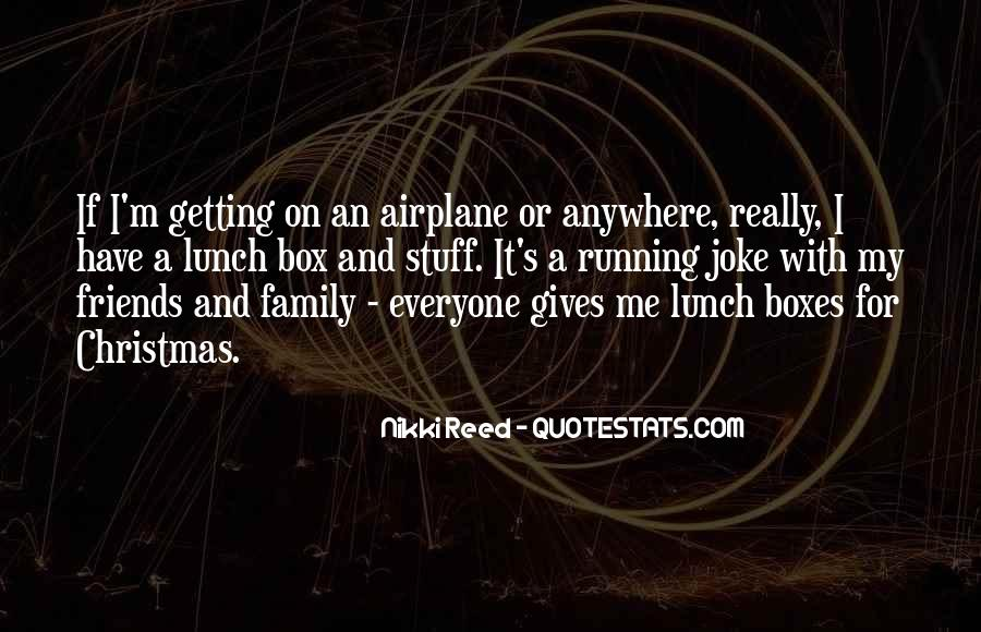 Quotes About Christmas Family And Friends #1527030
