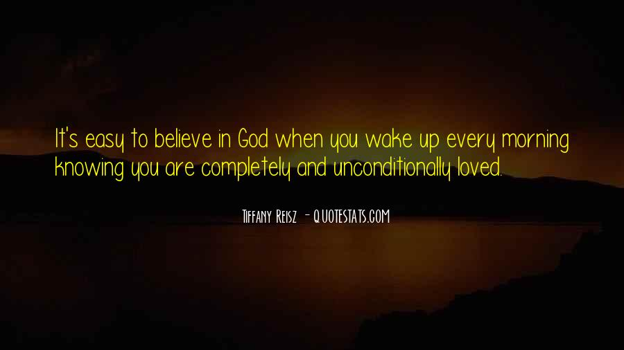 Quotes About Knowing Yourself And God #94940
