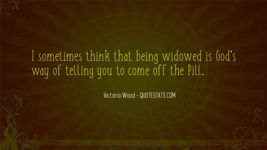 Quotes About Telling Someone It's Over #10266