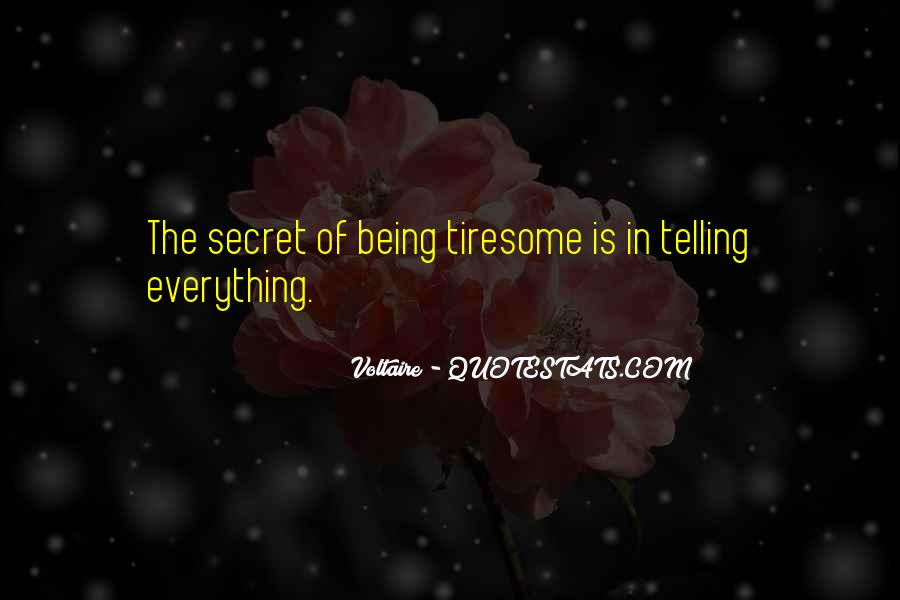 Quotes About Telling Someone It's Over #10488
