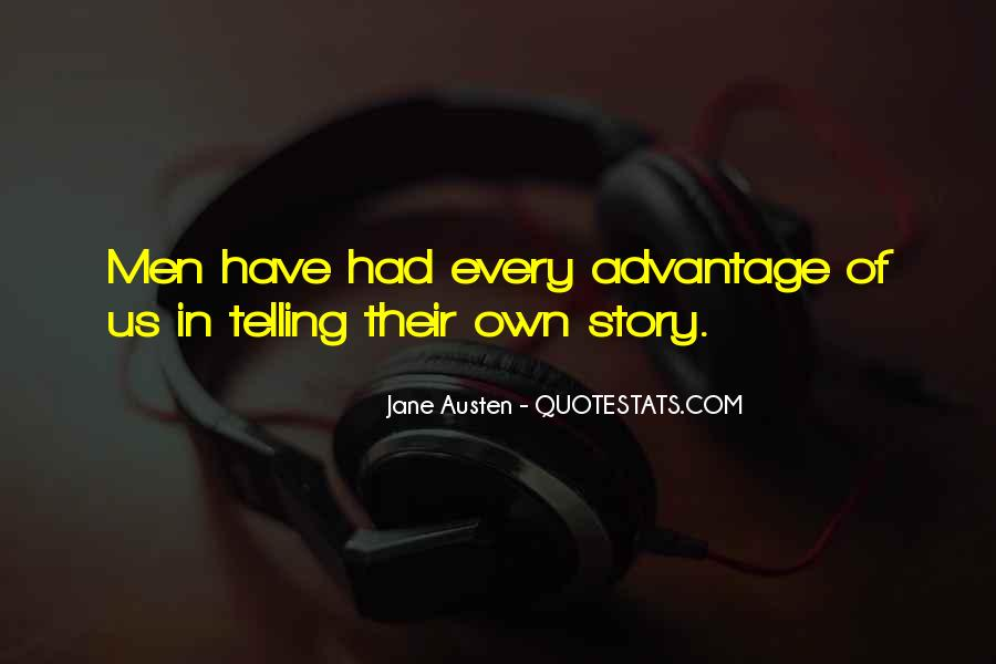 Quotes About Telling Someone It's Over #1266