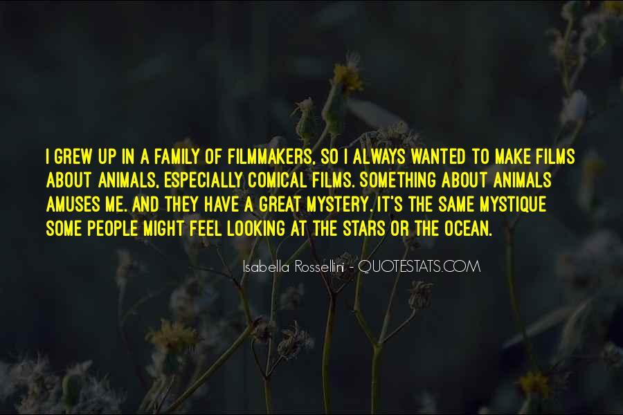 Quotes About Mystique #1211308