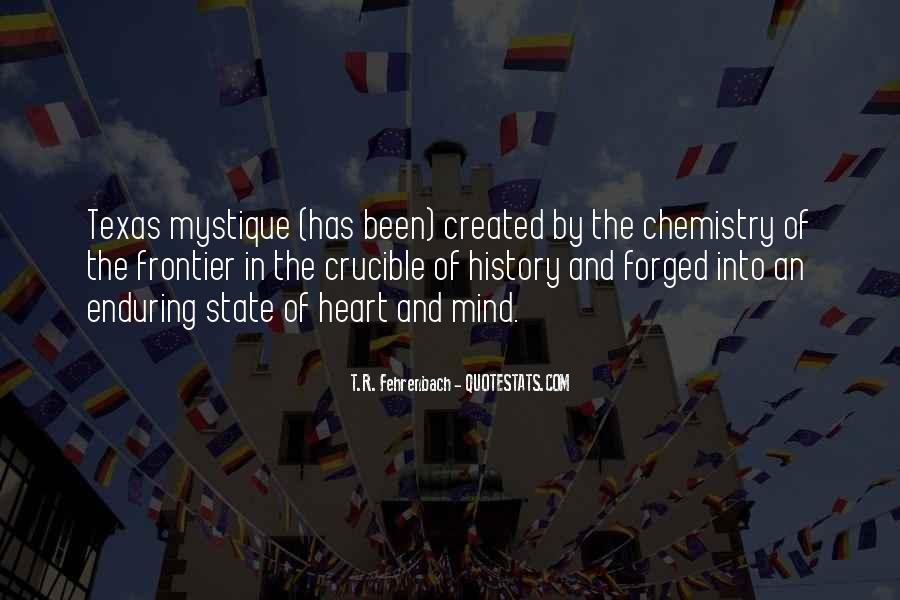 Quotes About Mystique #1721423