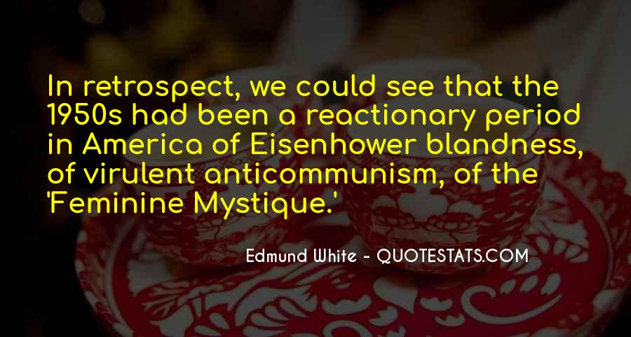 Quotes About Mystique #1779236