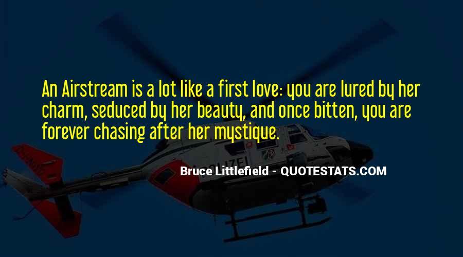 Quotes About Mystique #1815804