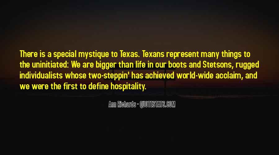 Quotes About Mystique #191256