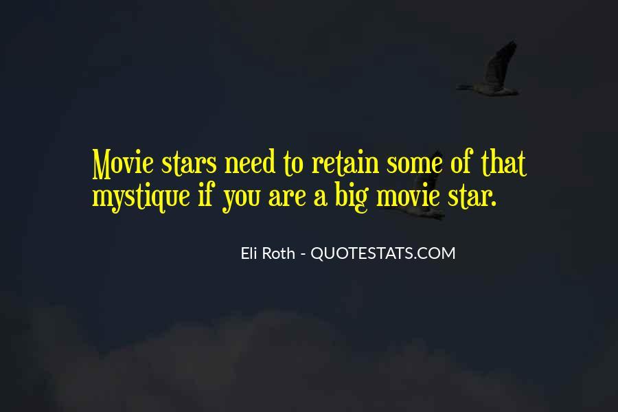 Quotes About Mystique #194464
