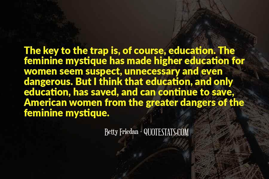 Quotes About Mystique #206236