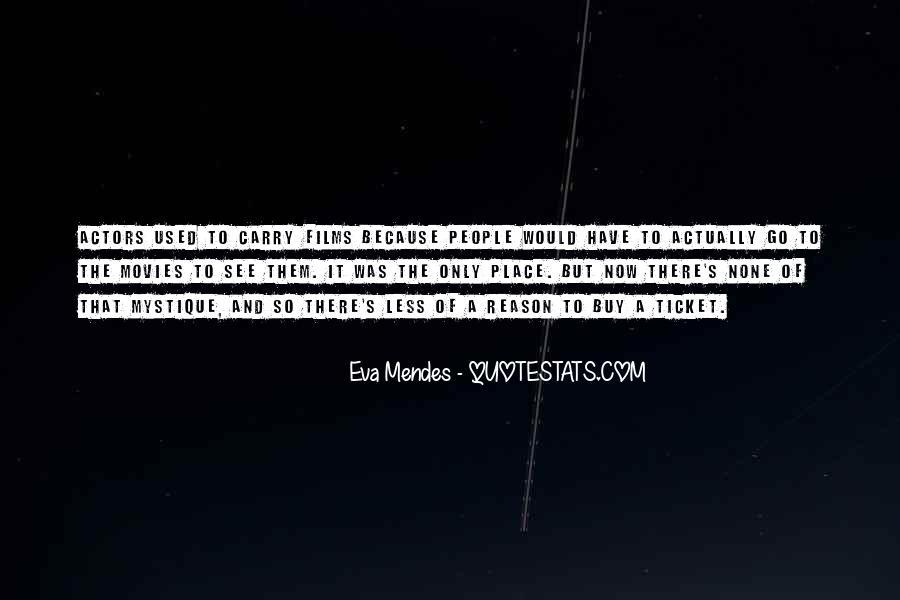 Quotes About Mystique #424217