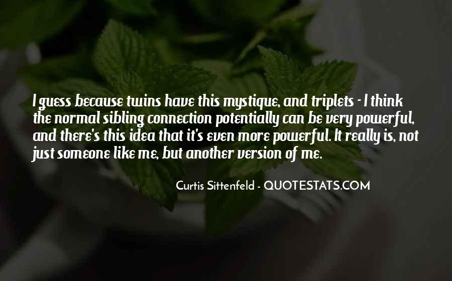 Quotes About Mystique #627431