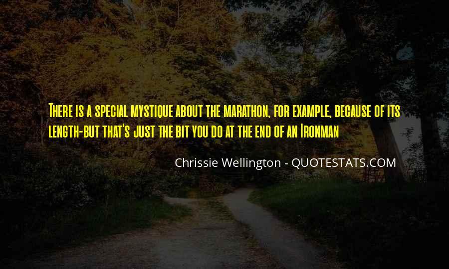 Quotes About Mystique #729678
