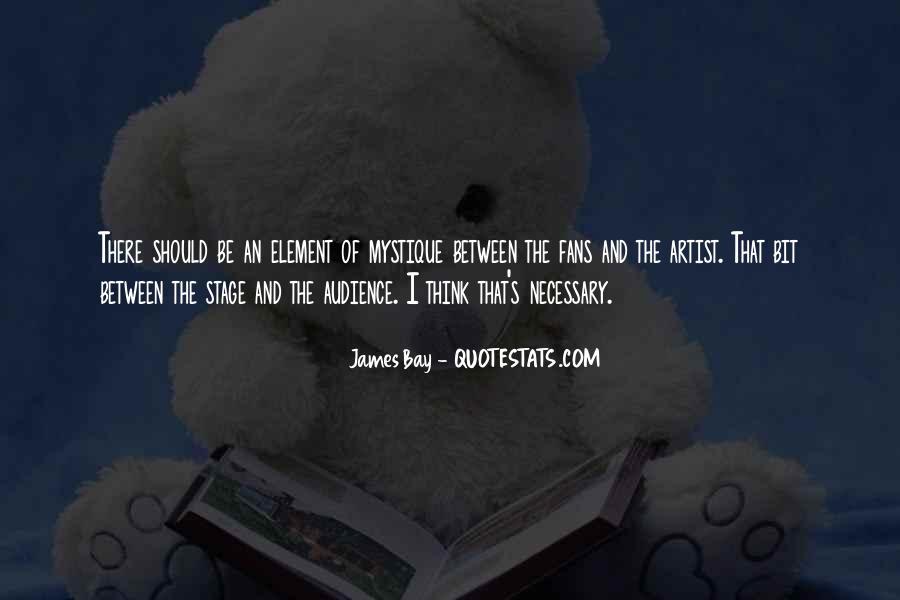 Quotes About Mystique #79787