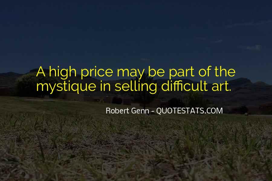Quotes About Mystique #997942