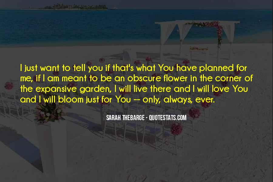 Quotes About Meaning And Purpose Of Life #281633