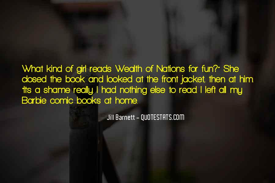 Quotes About Barbie Girl #1370163
