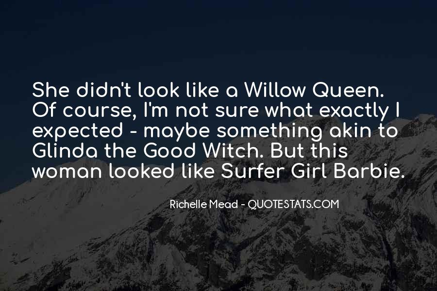 Quotes About Barbie Girl #34048