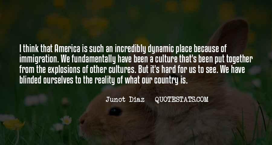 Quotes About Other Cultures #150177