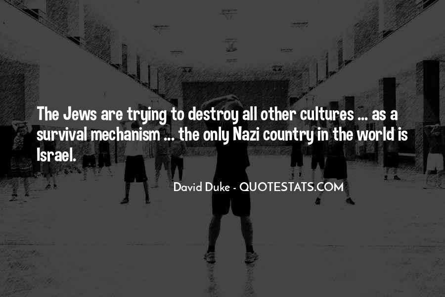 Quotes About Other Cultures #301945